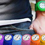 $10 for Two Slap Watches + Free Shipping!