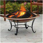 "Target Daily Deal: 33"" Copper Fire Bowl for $59.99 + More Deals + Free Shipping! {12/17/11 only}"