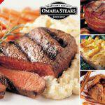 $54 For an Omaha Steaks Package + Free Shipping! {regularly $145}