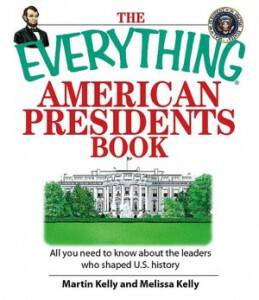 everything american presidents