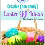 Stuff Your Baskets: 5 Creative Ideas for Easter Gifts