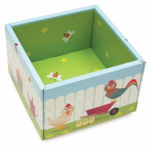 toy storage box