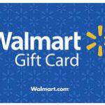 Flash Giveaway: $25 Walmart Gift Card (ends 4/15/12)