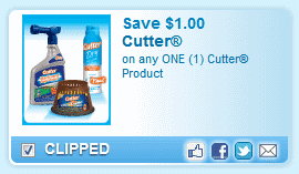 cutter coupon