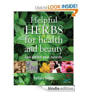 helpful herbs