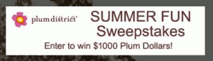 plum sweepstakes
