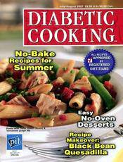 Diabetic-Cooking