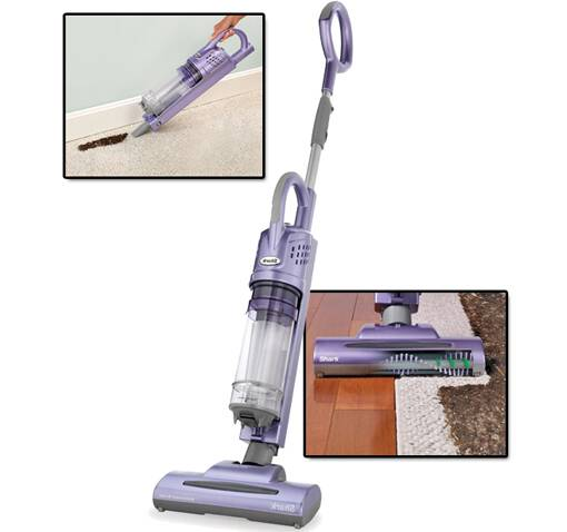 81 Off Shark 2 In 1 Cordless Light Amp Quiet Stick Vacuum