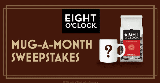 eightoclocksweepstakes