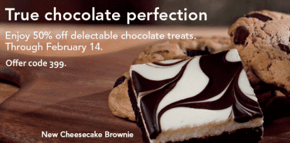 starbucks chocolate coupon