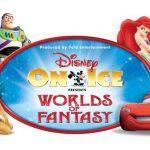 Disney On Ice Worlds Of Fantasy Coming To Hershey, PA + Enter To Win a Family 4-Pack of Tickets! (ends 3/27/13)
