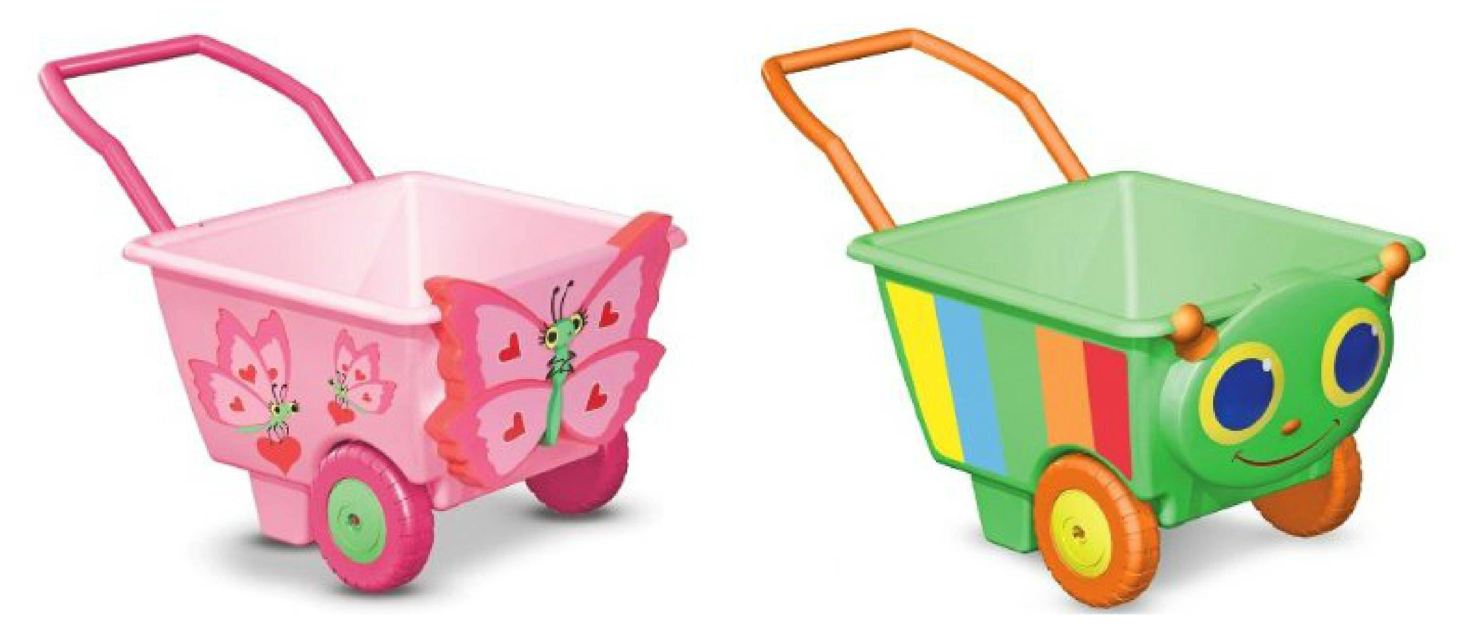 Garden Carts for Kids