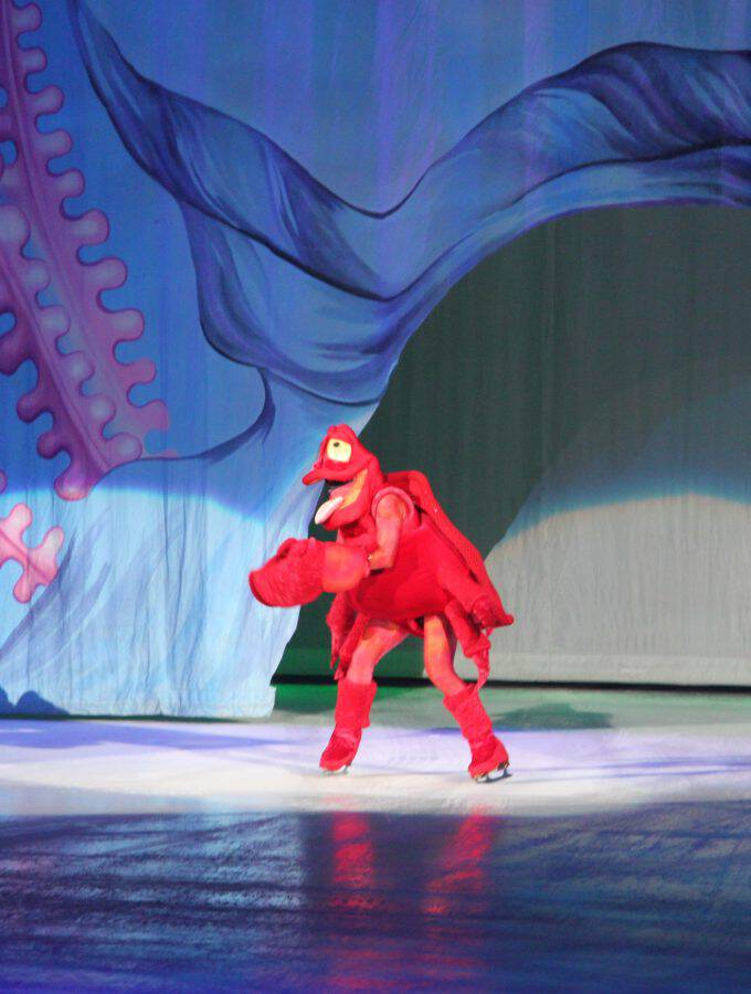 Disney On Ice Worlds Of Fantasy Coming To Hershey, PA