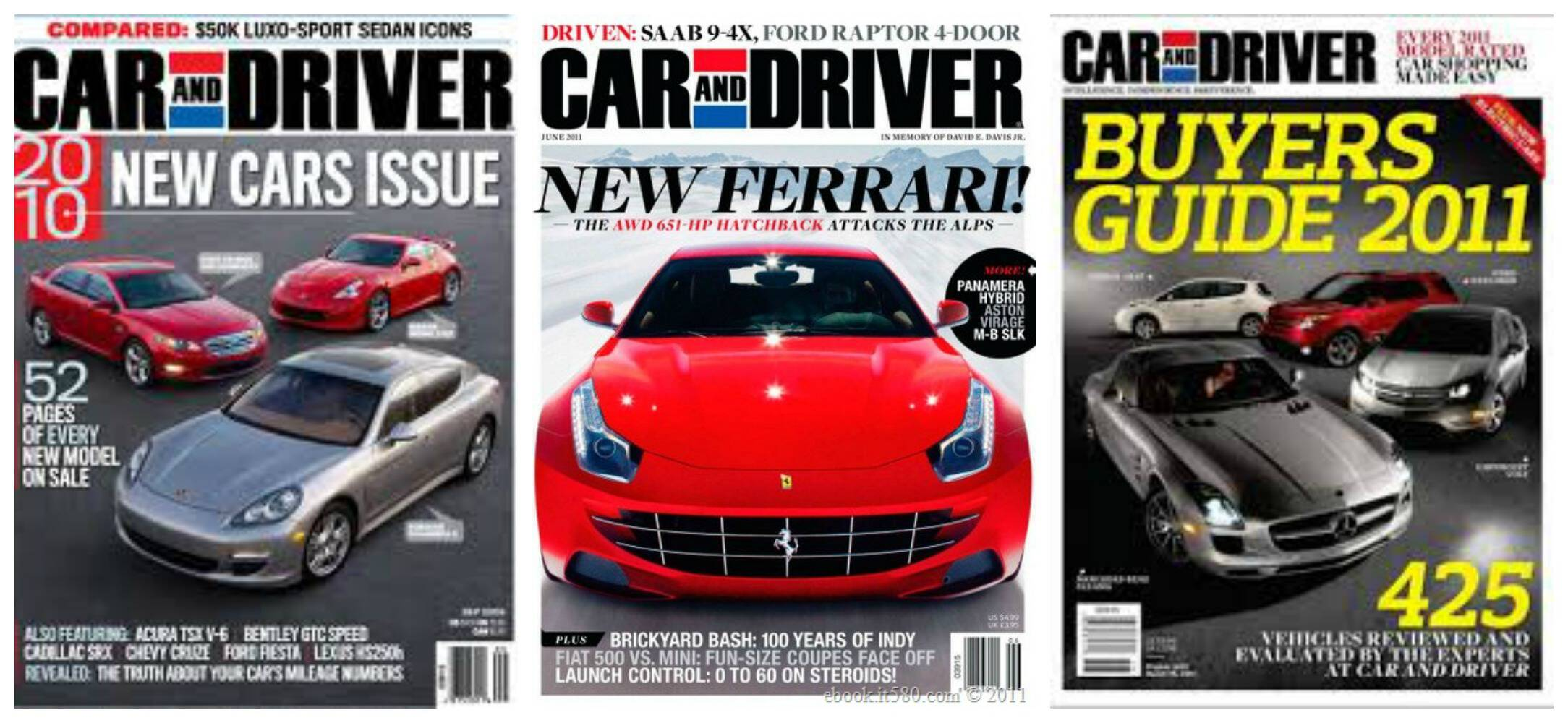 Car And Driver >> Car And Driver Magazine For 4 50 Per Year 5 19 Only See Mom Click