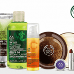 Groupon: $10 for $20 at The Body Shop – Use Online or In Stores!