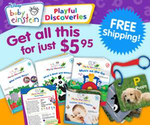 Baby Einstein Club