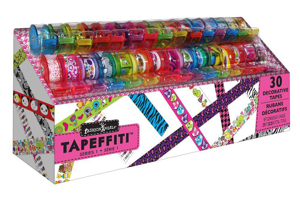 Tapeffiti kit