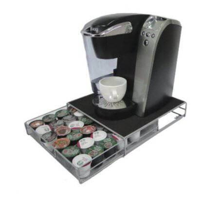 K-Cup Storage Drawer
