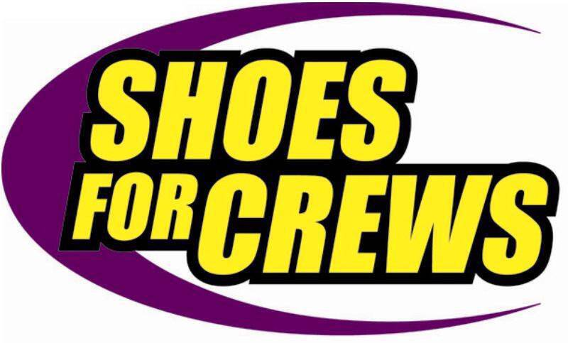 Shoes For Crews Leading slip-resistant footwear since Tag us in your Shoe For Crews photos by using the hashtag #shoesforcrews! ninggifunan.ga