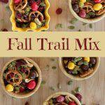 Fall Trail Mix Creative
