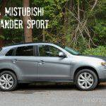 2014 Mistubishi Outlander Sport Review: A Fun Crossover!