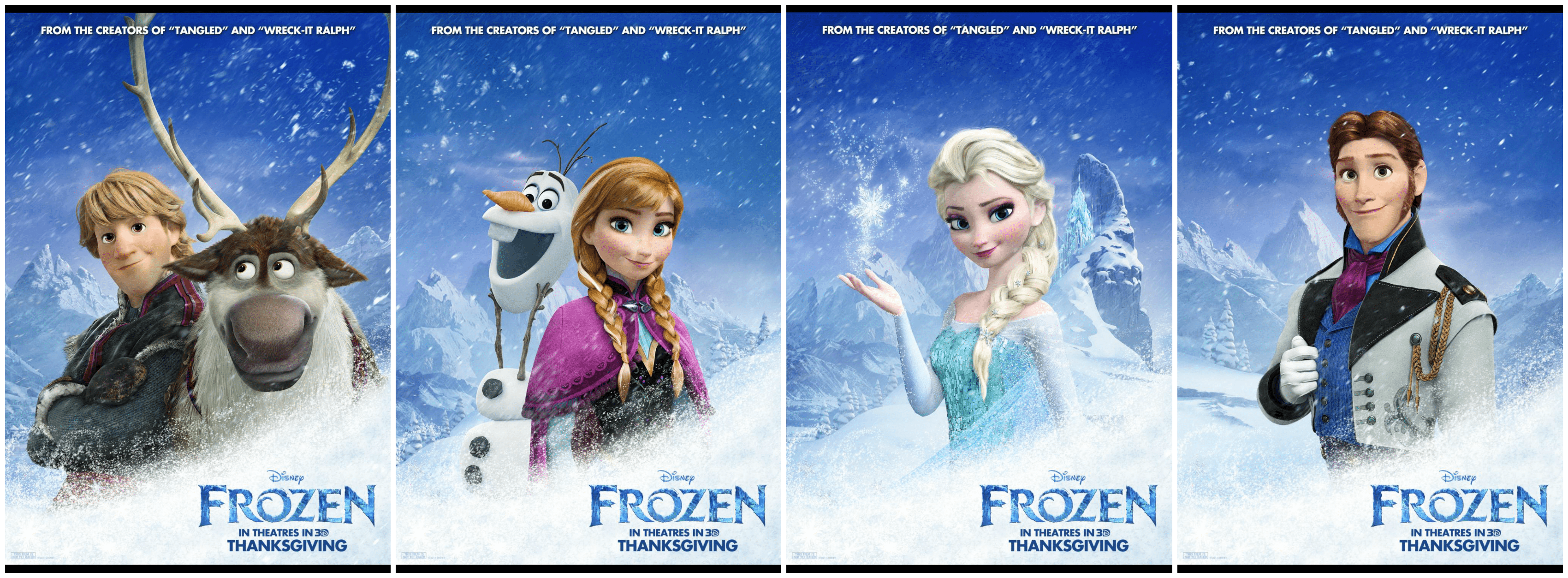 disney frozen is magic on the big screen out 11 27 pandora s deals