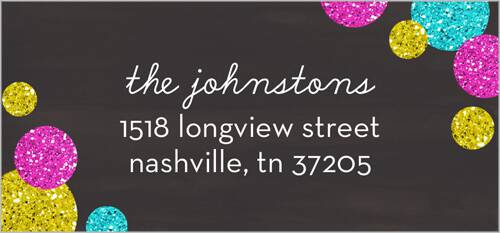 Shutterfly 10 Free Address Labels