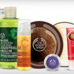 The Body Shop Groupon: $10 for a $20 Voucher!