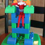 Elf on the Shelf: Where Is Tootsie Today? {12/7/13}