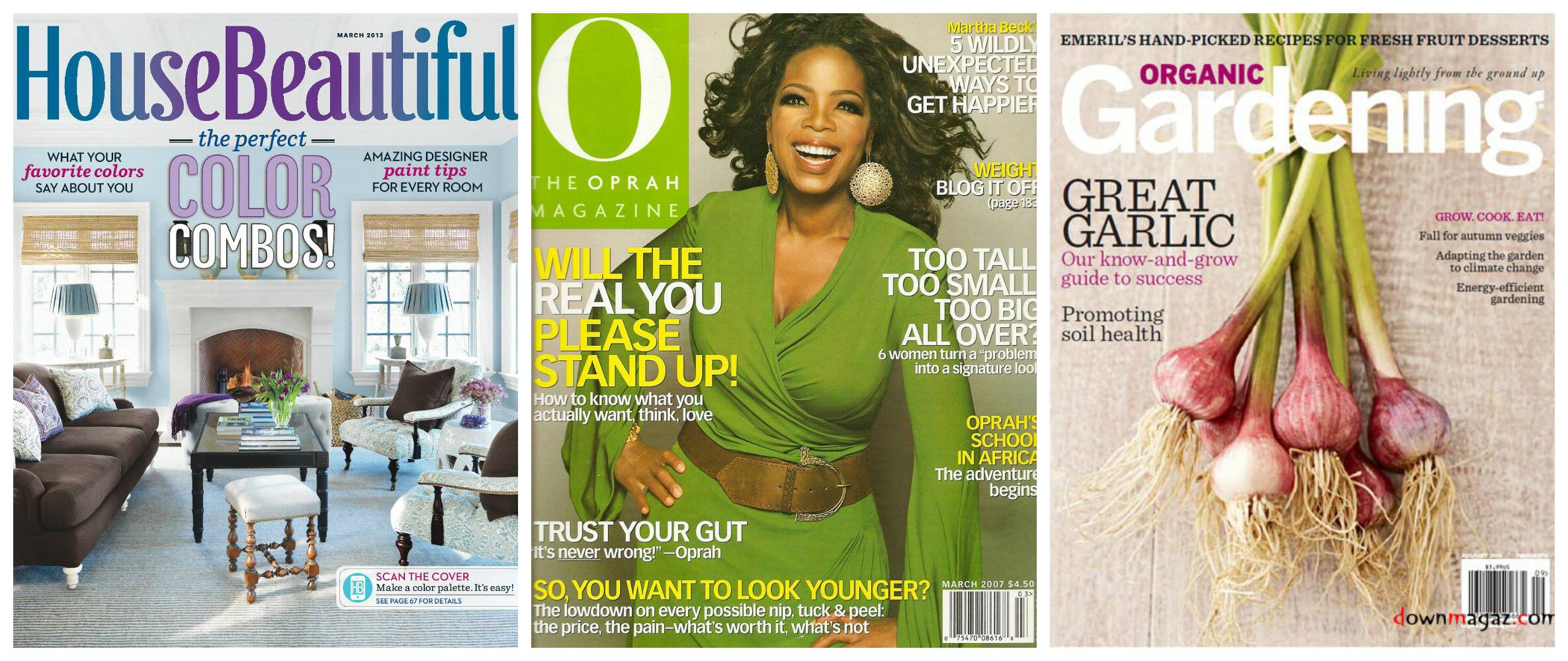 Groundhog Day Magazine Sale