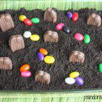 An Easter Bunny Patch Using Palmer Easter Candy (+ a Coupon!)