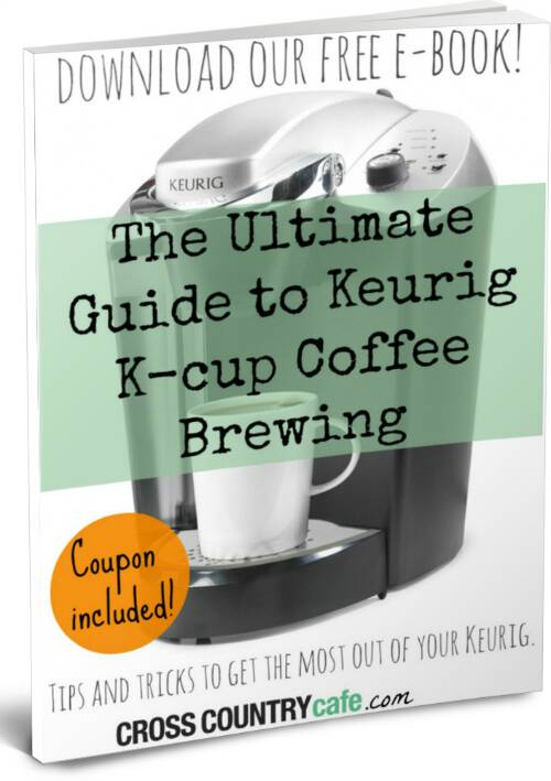 The Ultimate Guide to Keurig Brewing