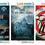 Kindle Daily Deal: 50 Mysteries & Thrillers Only $1.99 Each!