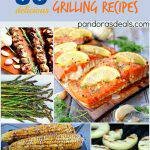 30 Delicious Summer Grilling Recipes