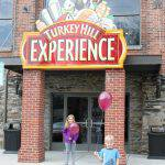 Turkey Hill Experience: A Taste of Local History (and Ice Cream!)