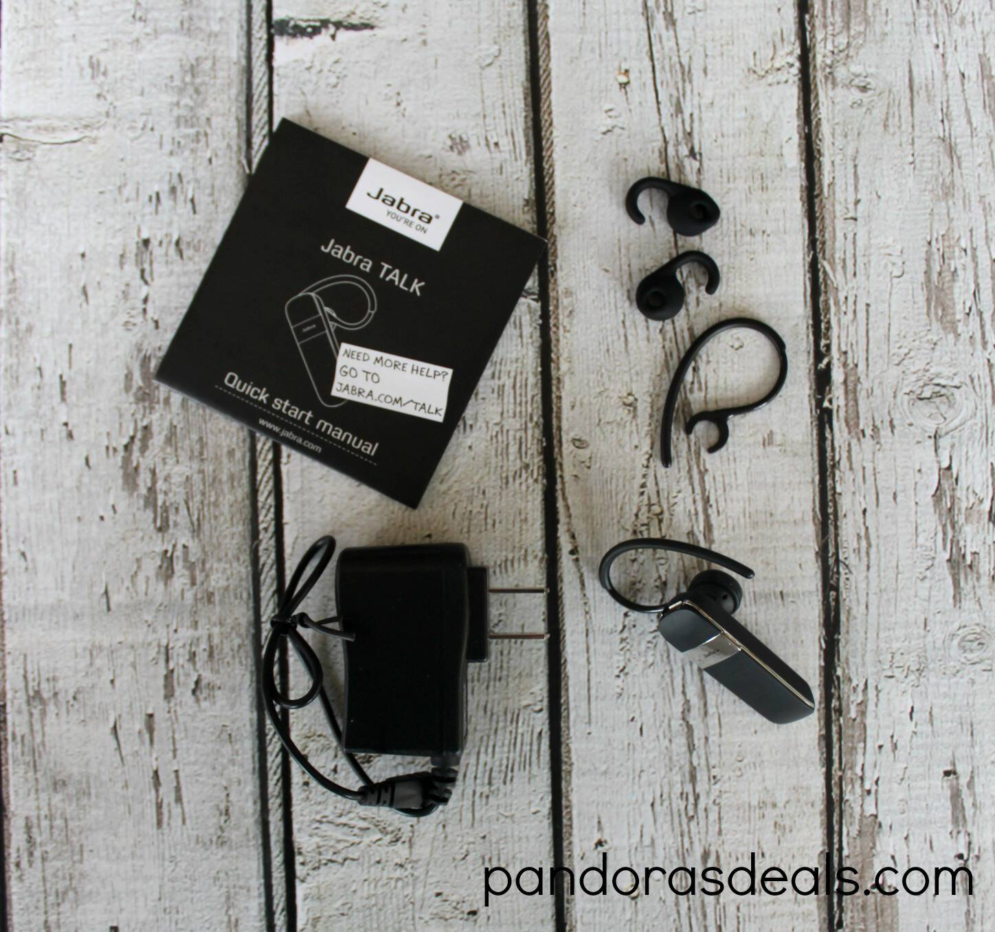 Jabra Talk Review