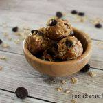 Peanut Butter & Co. The Bee's Knees Peanut Butter No-Bake Snack Balls