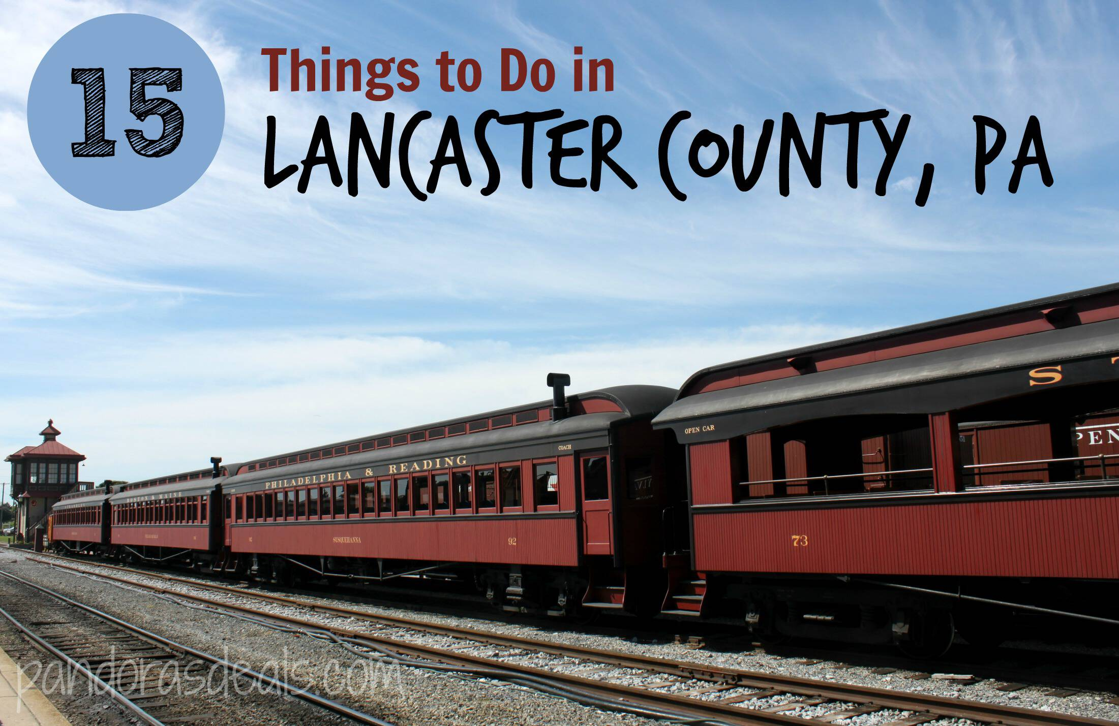 Looking for things to do in Lancaster County, PA? I have a lot of ideas for staycations in this neck of the woods. Come check it out and make some plans!