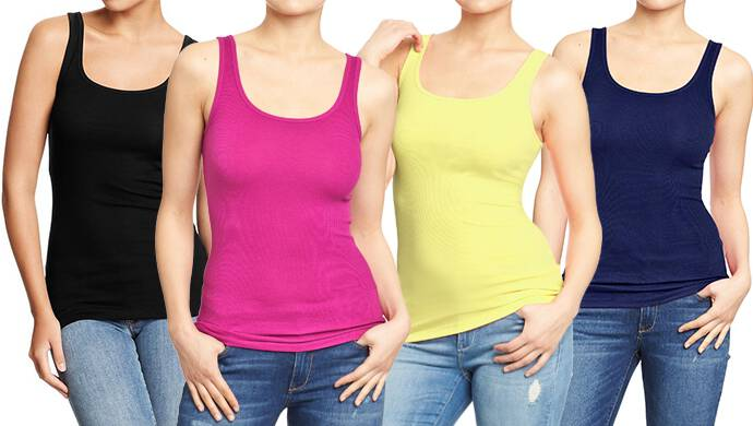 tank tops for ladies
