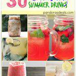 30 Refreshing Summer Drinks