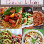 35 Garden Tomato Recipes