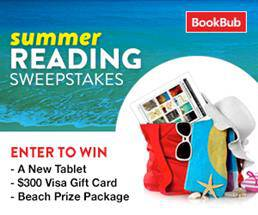 BookBub Summer Reading Sweepstakes