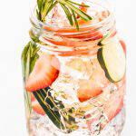 15 Natural Flavored Water Combinations