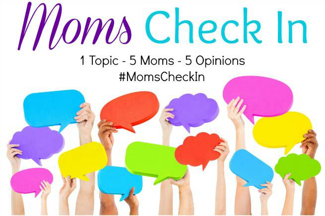 Moms Check In 1 Topic 5 moms