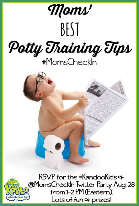 Best Potty Training Tips