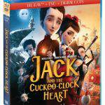 Jack and the Cuckoo Clock Heart
