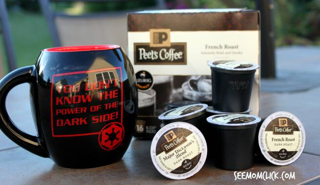 Peet's Coffee K-Cups Review