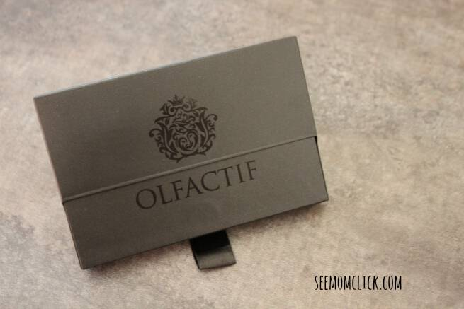 Olfactic Subscription