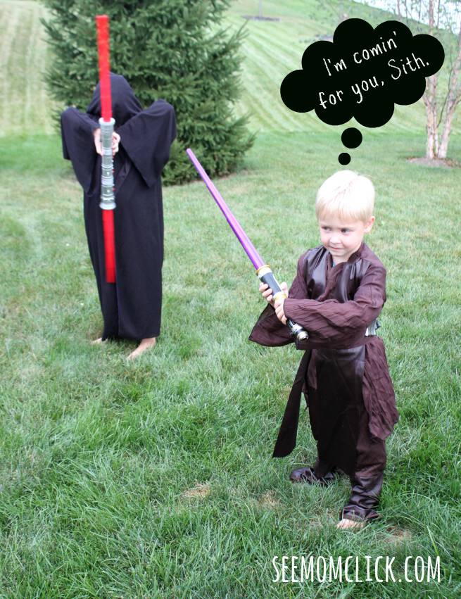 Star Wars Kids Costumes