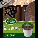 Dark Magic K-Cups